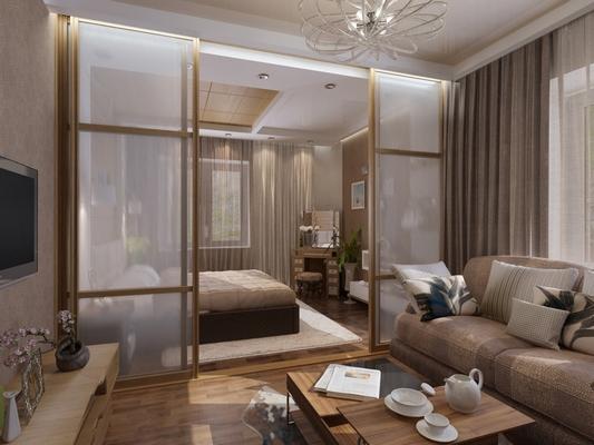 Дизайн и декор квартир